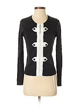 Milly Silk Cardigan Size S