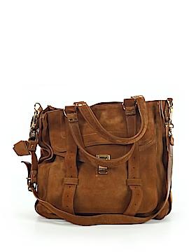 Proenza Schouler Leather Satchel One Size