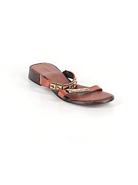 Sesto Meucci Sandals Size 8 1/2