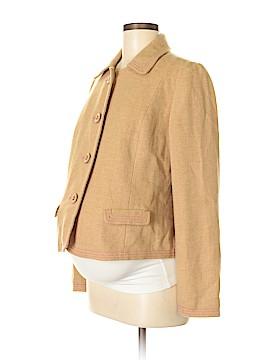 Gap - Maternity Wool Coat Size M (Maternity)