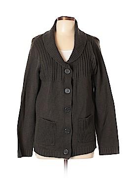 Carol Rose Cardigan Size XL