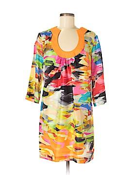 Miss T by Trina Turk Casual Dress Size 6