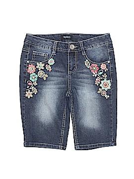 Squeeze Denim Shorts Size 12