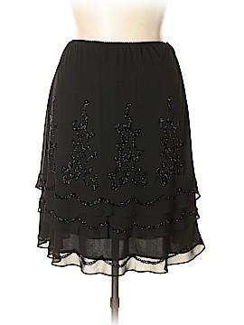 R&M Richards Formal Skirt Size 18W (Plus)