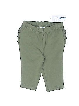 Old Navy Leggings Size 0-3 mo