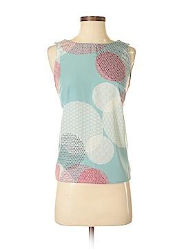 Renee C. Sleeveless Blouse Size XS