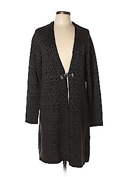 Calvin Klein Wool Cardigan Size XL
