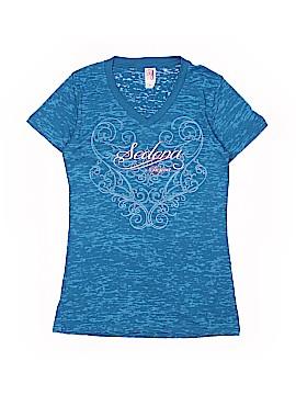 Prairie Mountain Short Sleeve T-Shirt Size M