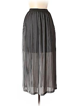 Sandro Casual Skirt Size Lg (3)