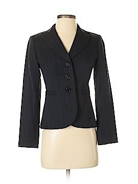 Ann Taylor Wool Blazer Size 00 (Petite)