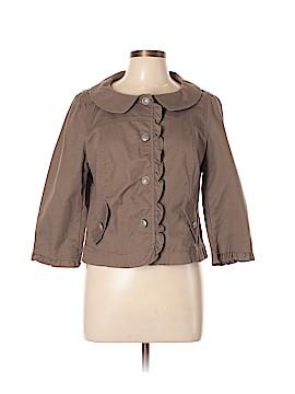 Ann Taylor LOFT Outlet Jacket Size L (Petite)