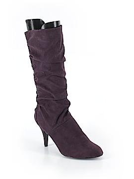 Kathy Van Zeeland Boots Size 8 1/2
