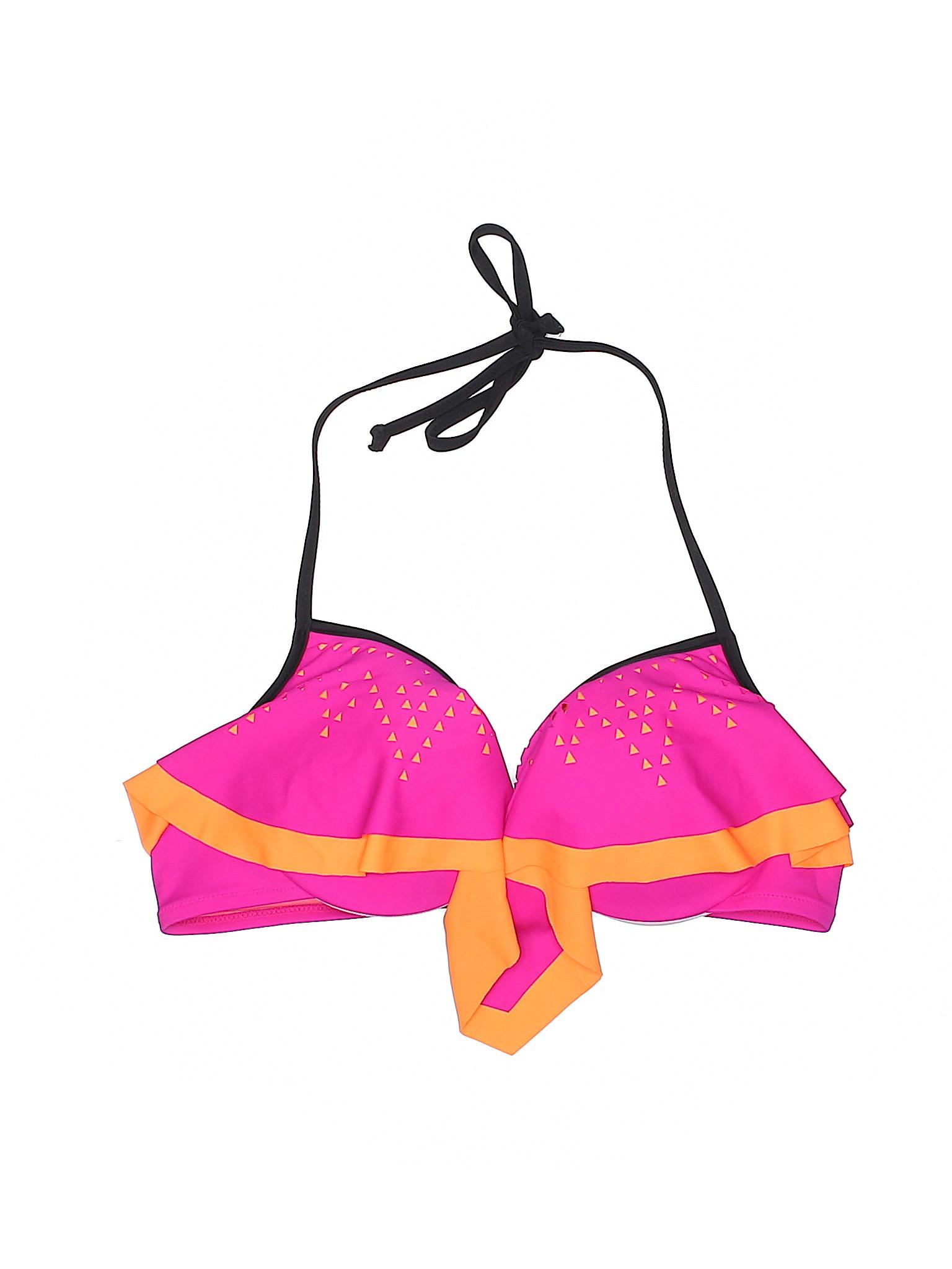 Victoria's Top Secret Boutique Swimsuit Pink z8wHS