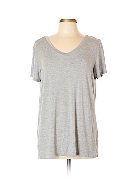 Halogen Short Sleeve T-Shirt Size L