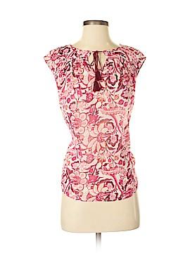 Lucky Brand Sleeveless Blouse Size XS