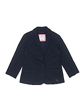 Abercrombie Blazer Size 12
