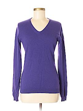 Uniqlo Cashmere Pullover Sweater Size M