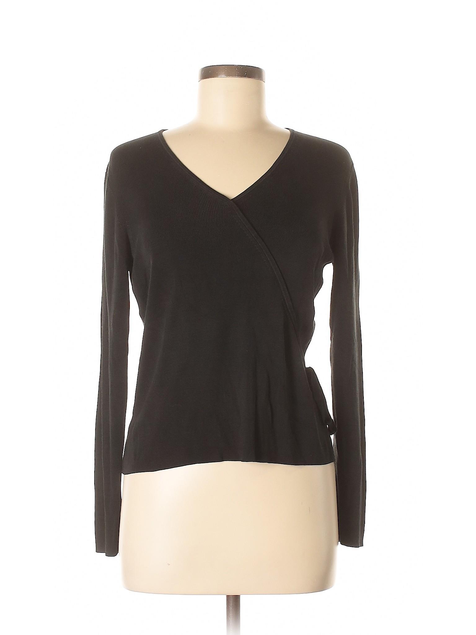 Silk Boutique winter Sweater Taylor Ann Pullover t6wF1wTPxq