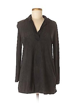 Max Studio Long Sleeve Blouse Size M
