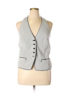 Lane Bryant Tuxedo Vest Size 22 (Plus)