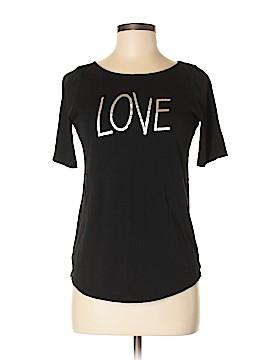 Ann Taylor LOFT Outlet Short Sleeve T-Shirt Size M (Petite)