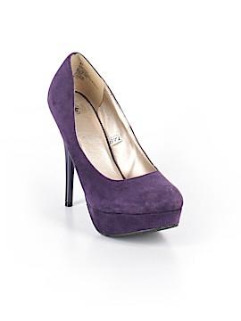 Mossimo Heels Size 8 1/2