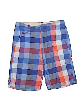 Gap Kids Khaki Shorts Size 14 (Husky)