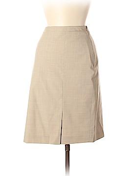 Brooks Brothers Wool Skirt Size 10 (Petite)
