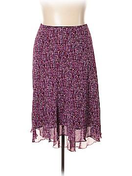Maggie Barnes Casual Skirt Size XXL