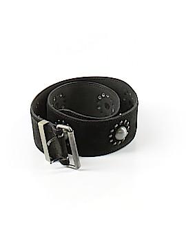 Alaïa Leather Belt Size XS