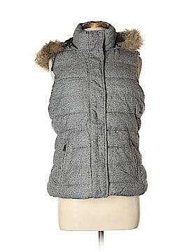 Banana Republic Factory Store Vest Size M (Petite)