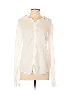 CP Shades Long Sleeve Button-Down Shirt Size XL
