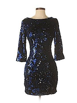 Zara Basic Cocktail Dress Size XS