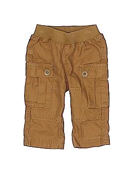 Tea Cargo Pants Size 3-6 mo