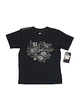 Lucky Short Sleeve T-Shirt Size 5