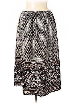 Two Twenty Casual Skirt Size XL