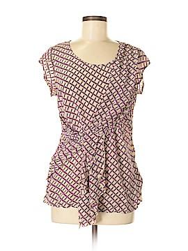 Edme & Esyllte Short Sleeve Blouse Size 8