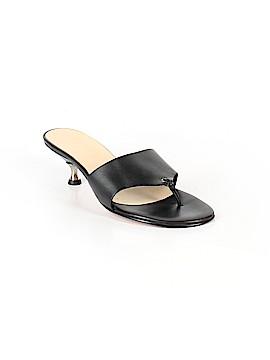 Saks Fifth Avenue Mule/Clog Size 7 1/2