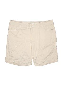 Lee Shorts Size 18 (Plus)