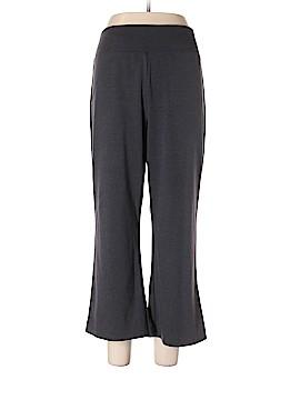 Susan Graver Active Pants Size L (Petite)