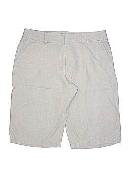 Garnet Hill Shorts Size 14