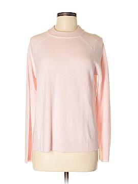 Karen Scott Pullover Sweater Size M