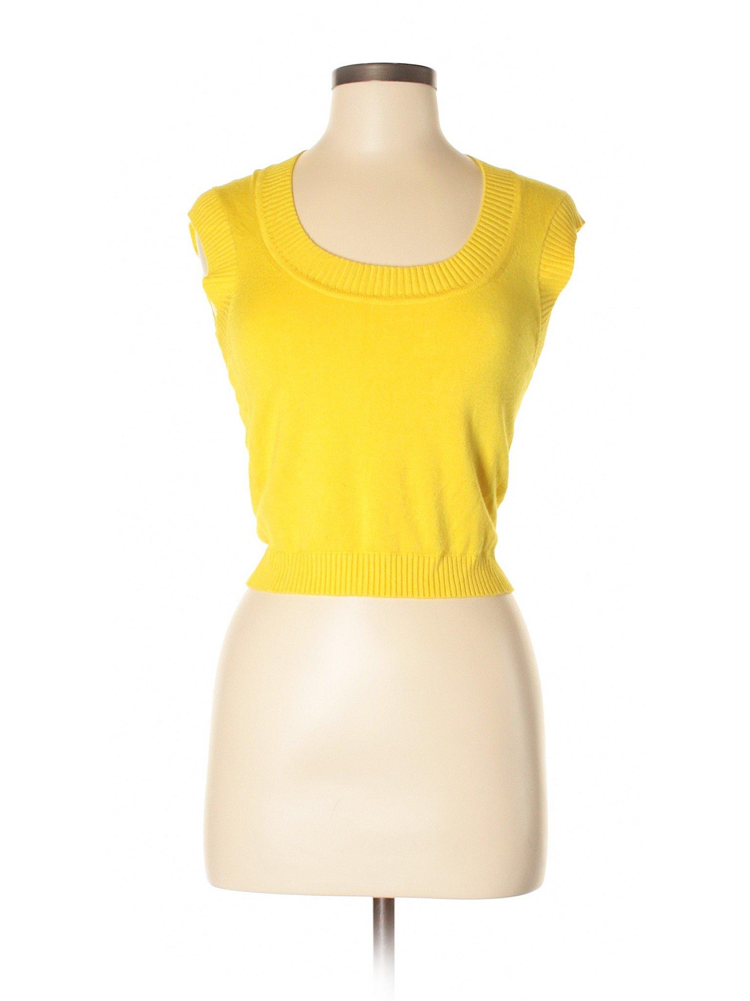 Boutique Express Boutique Vest Express Sweater rgXBvwxqg