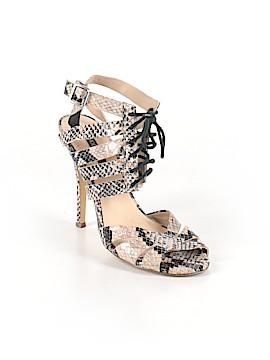 ShoeMint Heels Size 8