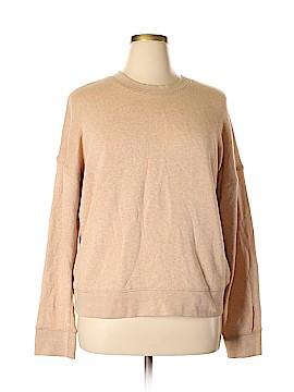 Madewell Sweatshirt Size XL
