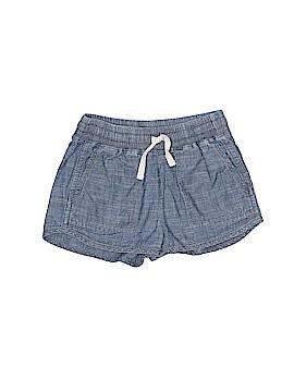 Crewcuts Denim Shorts Size 6
