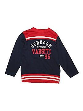OshKosh B'gosh Pullover Sweater Size 7