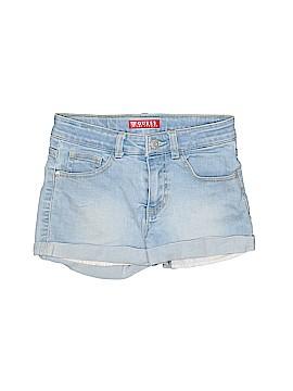 Guess Denim Shorts Size 8