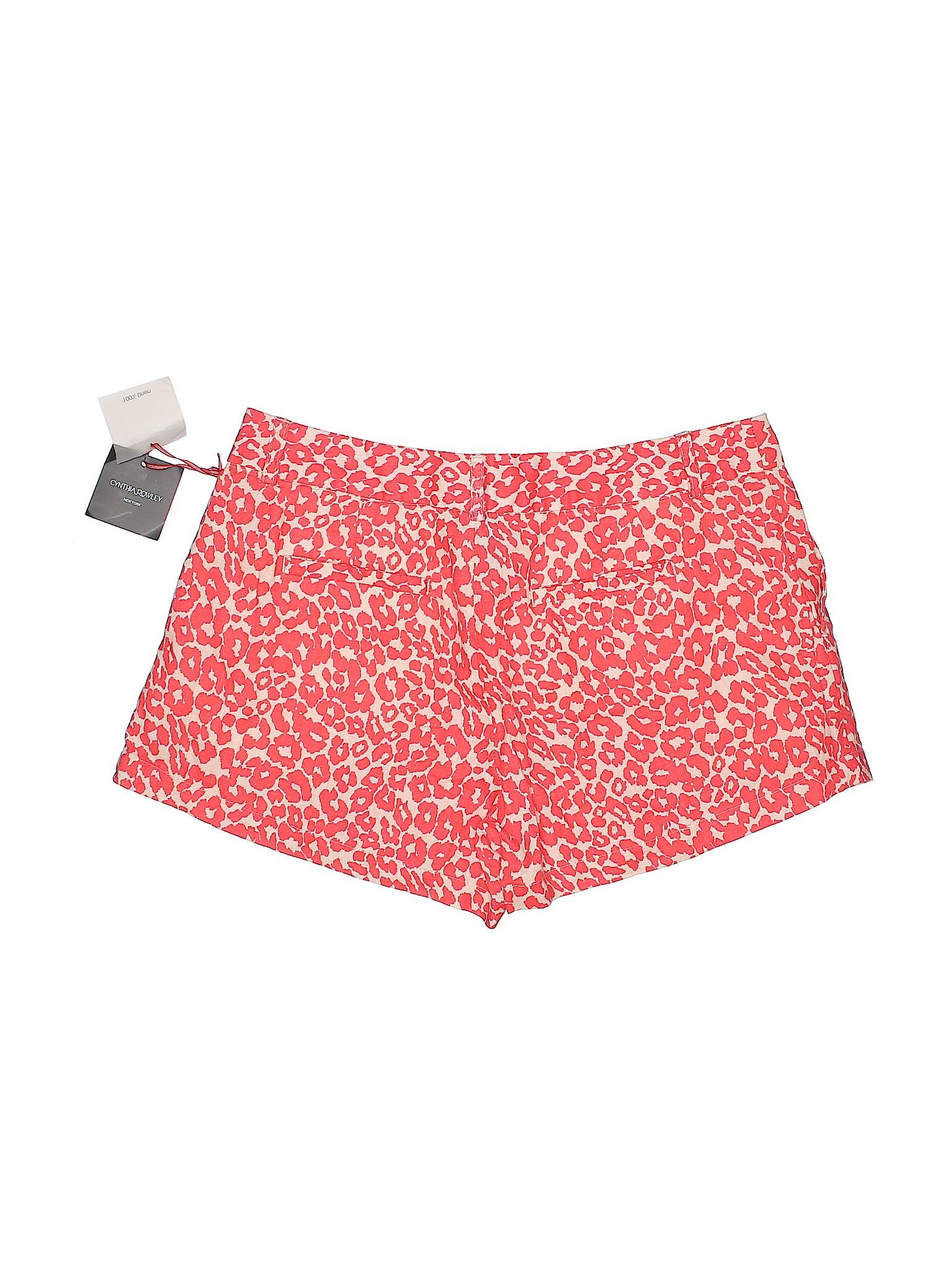Khaki Cynthia Marshalls Boutique for Shorts Rowley xvppw