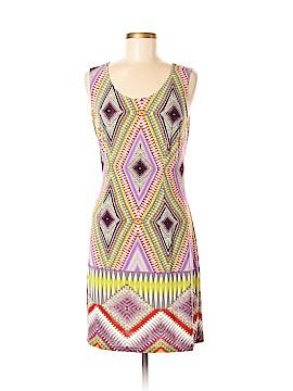 Dots Casual Dress Size M